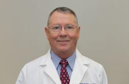 Dr. Andrew Hamon